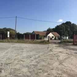 Location Entrepôt Octeville-sur-Mer 900 m²
