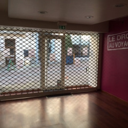 Location Local commercial Rouen 53 m²