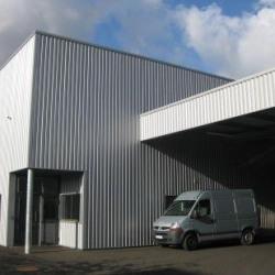 Location Local d'activités Saint-Jean-de-la-Ruelle 1462 m²