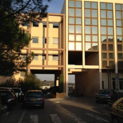 Location Bureau Sophia Antipolis 1384 m²
