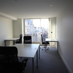 Location Bureau Paris 8ème 13 m²