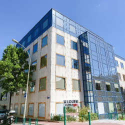 Location Bureau Suresnes 720 m²