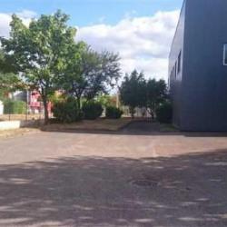 Location Local d'activités Corbas 2440 m²