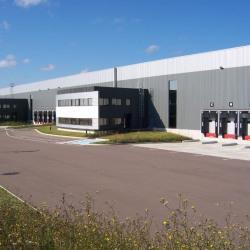 Location Entrepôt Gevrey-Chambertin 12548 m²