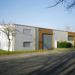 Vente Entrepôt Val-de-Reuil 724 m²