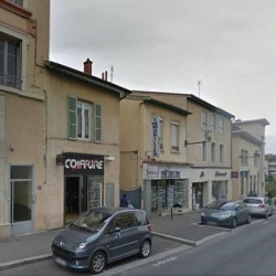 Cession de bail Local commercial Oullins 55 m²