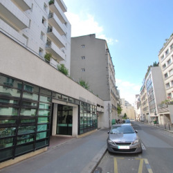 Location Bureau Paris 15ème 84 m²