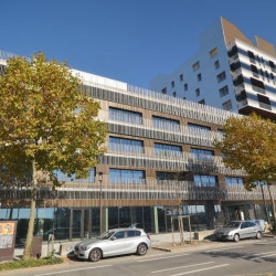 Vente Bureau Nantes 786 m²