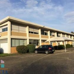 Location Local d'activités Vienne 272,4 m²