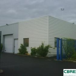 Location Local d'activités Clermont-Ferrand 250 m²