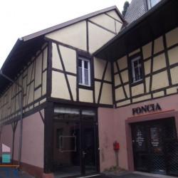Location Local commercial Haguenau 150 m²