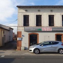 Location Local commercial Aucamville 120 m²