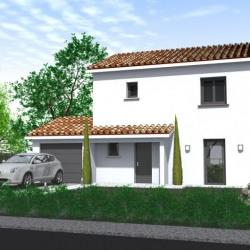 Maison  5 pièces + Terrain   m² Estrablin