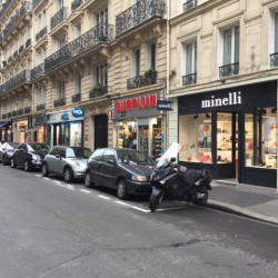 Location Local commercial Neuilly-sur-Seine 20 m²