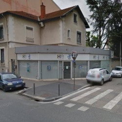 Location Local commercial Villeurbanne 63 m²