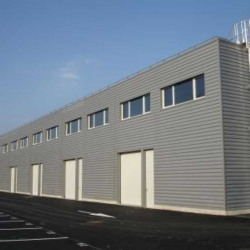 Location Local d'activités Persan 488 m²