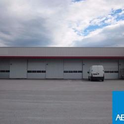 Vente Entrepôt Mouguerre 200 m²