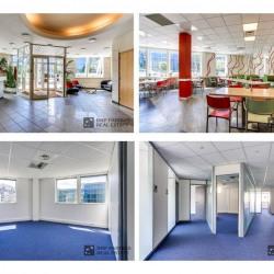Location Bureau Courbevoie 146 m²