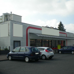 Cession de bail Local commercial Nevers 1160 m²
