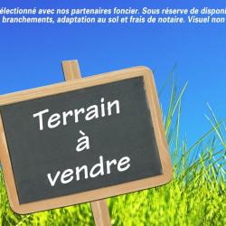 Terrain  de 400 m²  Beaucaire  (30300)