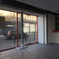 Location Local commercial Le Havre 35 m²