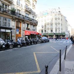 Cession de bail Local commercial Paris 4ème 70 m²