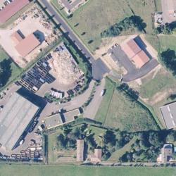 Location Local d'activités Châtillon-sur-Chalaronne 3522 m²