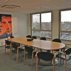 Location Bureau Paris 17ème 477 m²