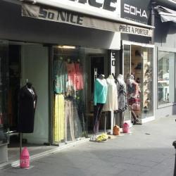 Cession de bail Local commercial Nice 50 m²