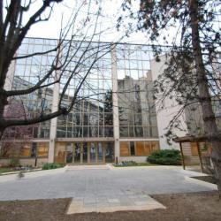 Location Bureau Levallois-Perret 2380 m²