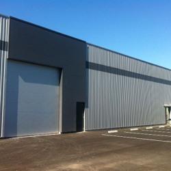 Location Entrepôt Bordeaux 429 m²