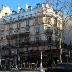Location Bureau Paris 4ème 86 m²