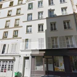 Location Bureau Paris 10ème (75010)