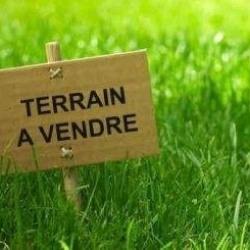 Vente Terrain Francheville 478 m²