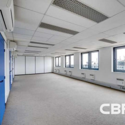 Location Bureau Vincennes 4438 m²