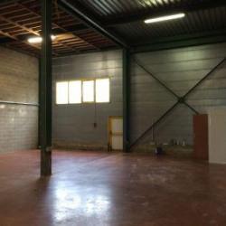Location Local d'activités Courtry 770 m²