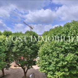 vente Appartement 4 pièces Asnières-sur-Seine