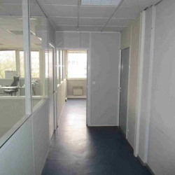 Location Bureau Gradignan 97 m²
