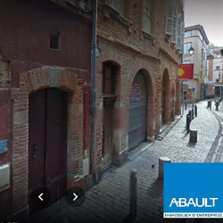 Cession de bail Local commercial Toulouse 20 m²