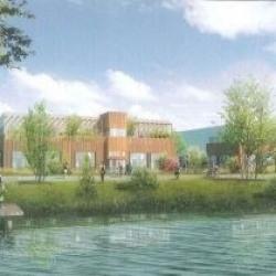 Location Local d'activités Bois-d'Arcy 943 m²
