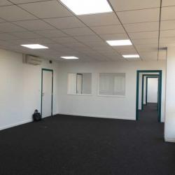 Location Bureau Villeurbanne 560 m²