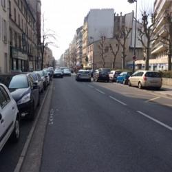 Cession de bail Local commercial Asnières-sur-Seine 62 m²