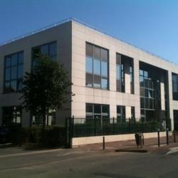 Location Bureau Fontenay-sous-Bois 510 m²