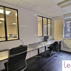 Location Bureau Paris 17ème 128 m²