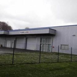 Vente Local d'activités Bucy-le-Long 883 m²