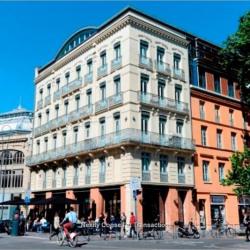 Location Bureau Toulouse 151 m²