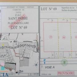 Vente Terrain Passa 0 m²