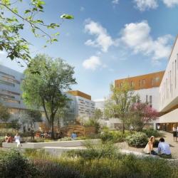 Location Bureau Castelnau-le-Lez 2875 m²
