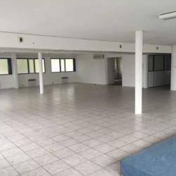 Location Bureau Puiseux-Pontoise 300 m²