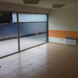 Location Local commercial Toulouse 124 m²